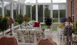 Sunrooms Or Solariums